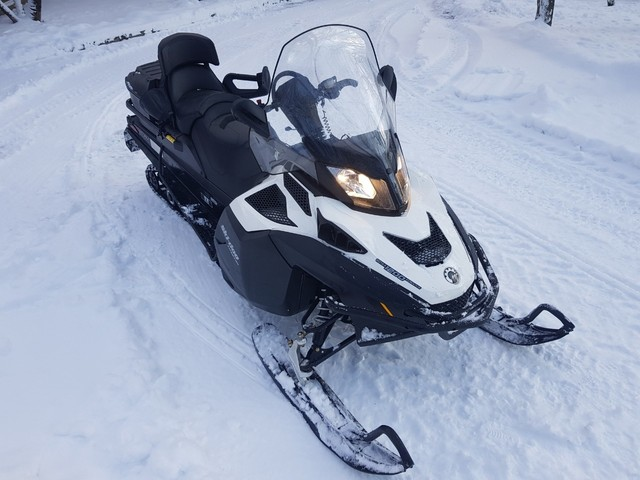 BRP Expedition  2013 1200