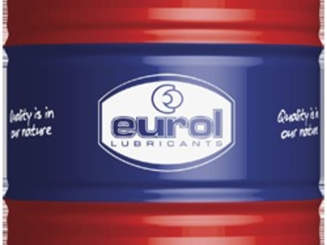 Масло моторное Eurol Fusion 10W-40 Synthetic210л