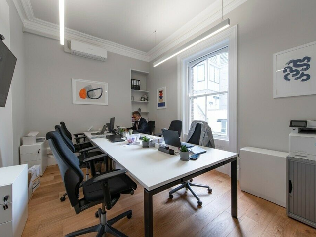 6 Person Serviced Office - Bond Street - Private - Open To Offers - Flexible Terms