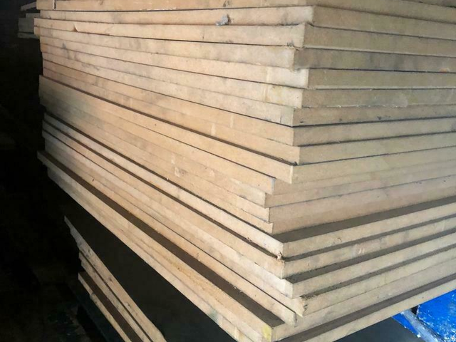 Sheets 19mm MDF Boards