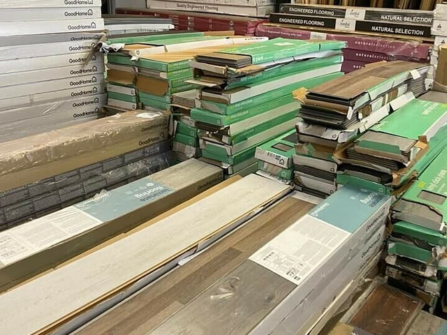 Cheap Laminate Flooring Sale