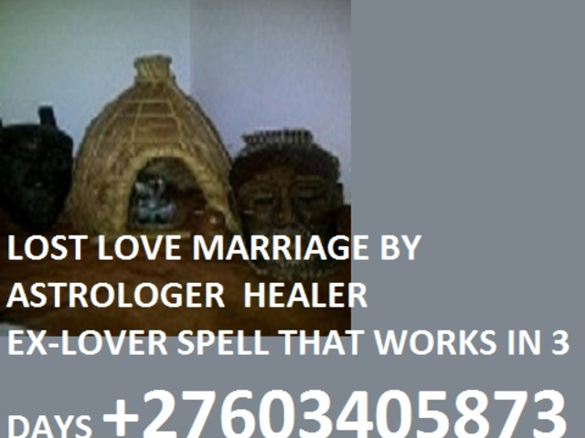 Powerful Love spells With Fast Results +27603405873