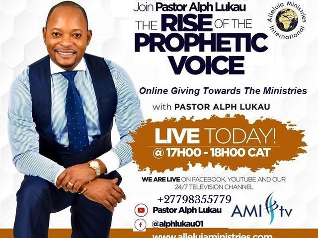 Online Giving | AMI - Alleluia Ministries International+2779838355779