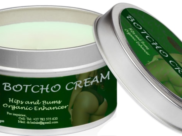 BOTCHO AND YODI PRODUCTS