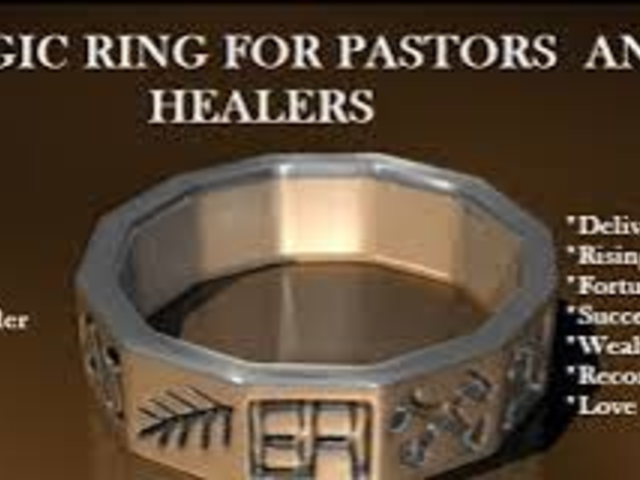 ULTIMATE POWERFUL MAGIC RING FOR LEADERSHIP, PREACHERS( fellowships )LOTTORY JACKPOT IN South Africa,Botswana
