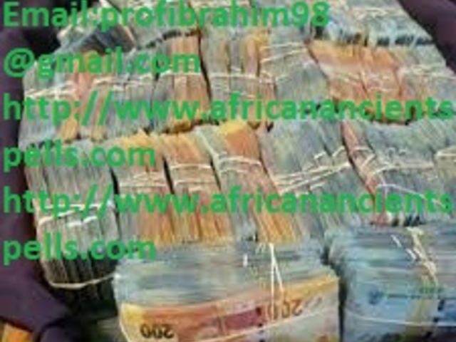 Money Spell Caster to Make You Rich Using Money Spells That Work Overnight Call+27785149508