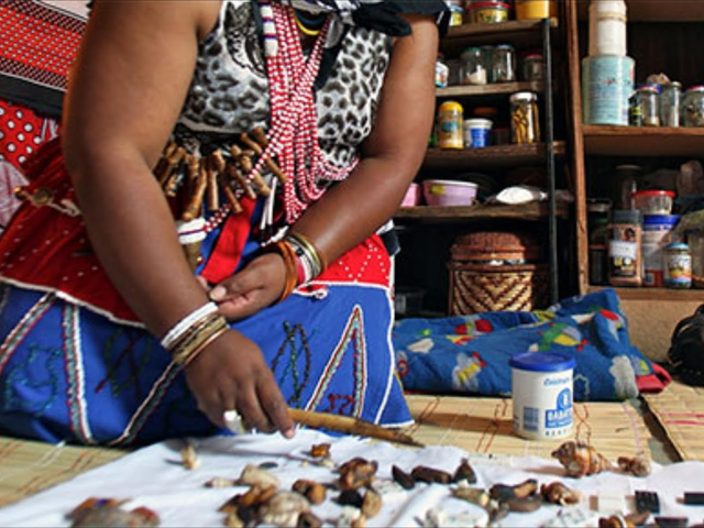 The strongest traditional healer with quick results +27603483377