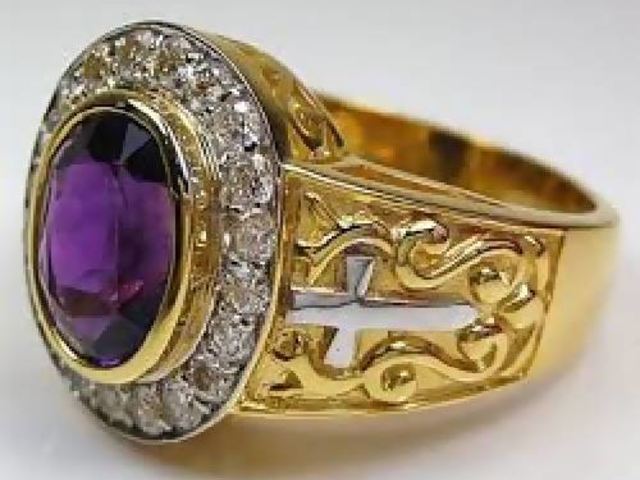 Powerful magic ring for wealth,money and power +27603483377